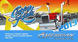 Convoy sponsors